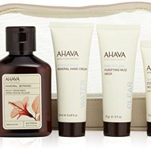 AHAVA Starter Kit