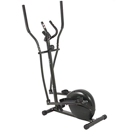Elliptical Bike That Moves: Akonza Fitness Magnetic Elliptical Cross Trainer, 8