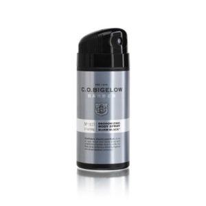 Bath and Body Works C.o. Bigelow Elixir Black Deodorizing Body Spray Nº 1621