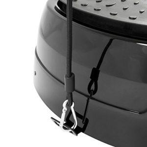 Best-Choice-Products-1000W-Vibration-Platform-Crazy-Fitness-Compact-Machine-0-2
