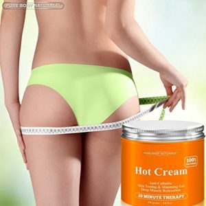 Cellulite-Cream-Muscle-Relaxation-Cream-Huge-88oz-100-Natural-87-Organic-Cellulite-Cream-Treatment-Hot-Gel-Firms-Skin-Muscle-Rub-Cream-Muscle-Massager-0-2