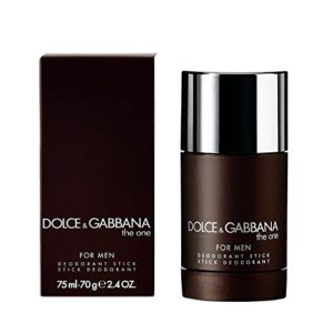 Dolce & Gabbana The One For Men Deodarant Stick 75ml