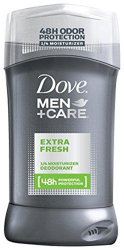 Dove-MenCare-Deodorant-Stick-14-Moisturizer-Extra-Fresh-3-Ounce-0