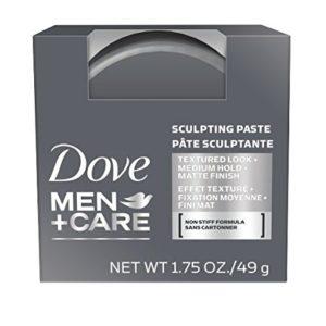 Dove Men+Care Sculpting Paste, 1.75 Ounce