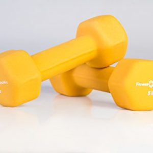 Fitness-Republic-Neoprene-Dumbbell-5-Pairs-Set-3lb5lb8lb10lb-12lb-0-1