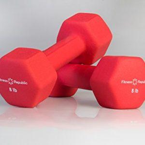Fitness-Republic-Neoprene-Dumbbell-5-Pairs-Set-3lb5lb8lb10lb-12lb-0-2