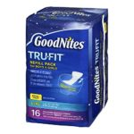 GoodNites-TRU-FIT-Refill-Pack-Disposable-Absorbent-Inserts-for-Boys-Girls-LLX-16-CT-0-1
