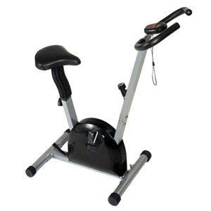 Goplus Exercise Bike Cardio Fitness Cycling Machine Gym Workout Training Stationary Indoor Cycling Bike